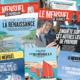 Magazines du groupe Télégramme