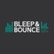 Création logo // Bleep & bounce