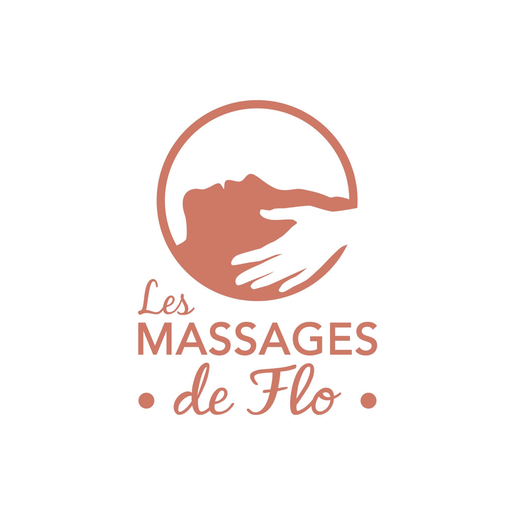 créationlogo-massagesFlo