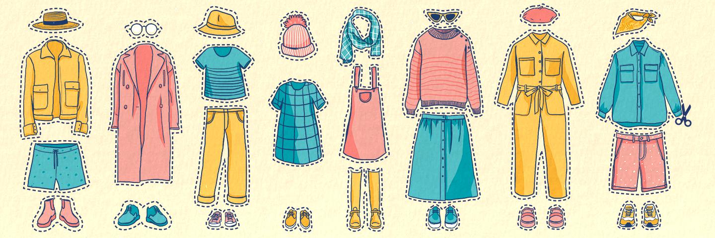 Création illustration // Mailpoet
